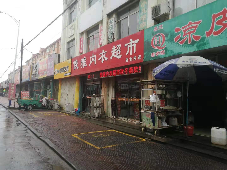 图曼市场对面,鲁东商场下沿街门市出售出租
