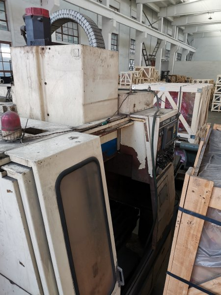 二手电动机、发电机、车床、控制柜、起重机出售