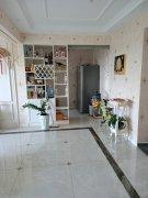 香格里拉二区丽景苑130平 2楼 豪华装修 拎包入住
